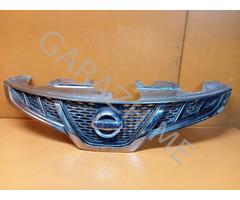 Решетка радиатора Nissan Murano Z51 (10-15 гг)