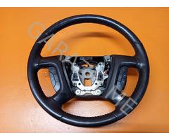 Рулевое колесо Chevrolet Tahoe 3 (07-12 гг)