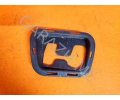 Решетка в бампер правая Chevrolet Tahoe 3 (07-12 гг)