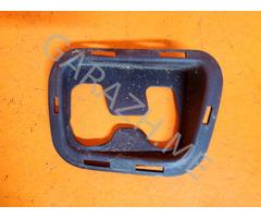 Решетка в бампер левая Chevrolet Tahoe 3 (07-12 гг)