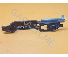 Кронштейн ручки задней левой двери Ford Escape (01-07 гг)