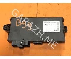 Блок управления CAS BMW E60 (02-10 гг)