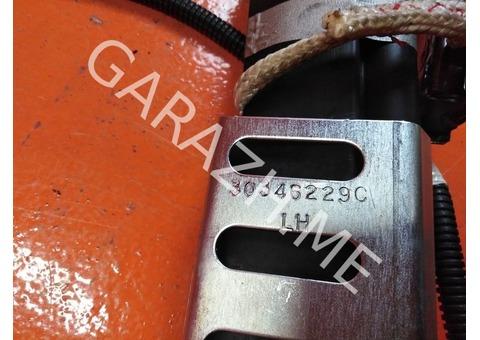Шторка безопасности левая Ford Escape 2 (08-12 гг)