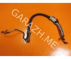 Трубка гидроусилителя руля Nissan Murano Z51 3.5L (08-15 гг)