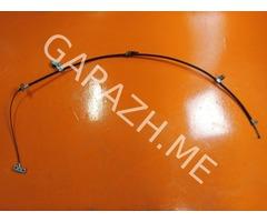 Трос ручника центральный Acura RDX ТВ1 (06-12 гг)