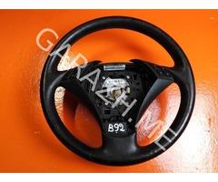 Рулевое колесо BMW E60 (02-06 гг)