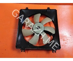 Вентилятор радиатора кондиционера Honda Crosstour 3.5L (09-12 гг)