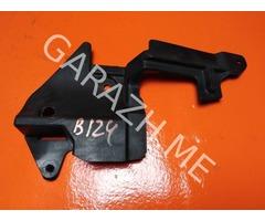 Пыльник радиатора правый Acura RDX TB1 (06-12 гг)