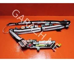 Шторка безопасности левая Acura RDX TB1 (06-12 гг)