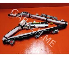 Шторка безопасности правая Acura RDX TB1 (06-12 гг)