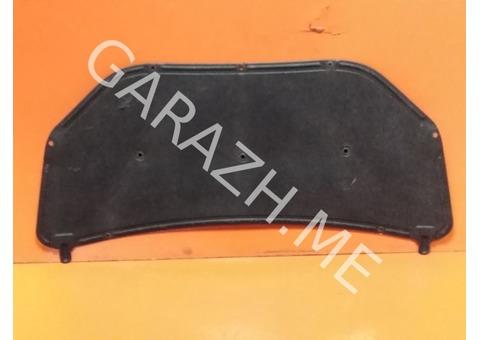 Шумоизоляция капота Mazda CX-9 (06-12 гг)