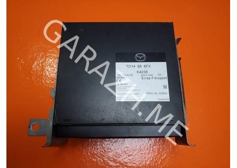 Блок навигационной системы Mazda CX-9 (06-12 гг)