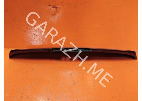 Спойлер крышки багажника Acura MDX YD2 (07-12 гг)