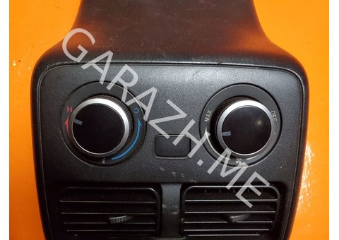 Блок управления климат-контролем задний Mazda CX-9 (06-12 гг)